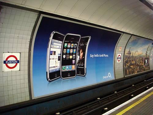 GB, l'iPhone non è sicuro: vietato ai ministri