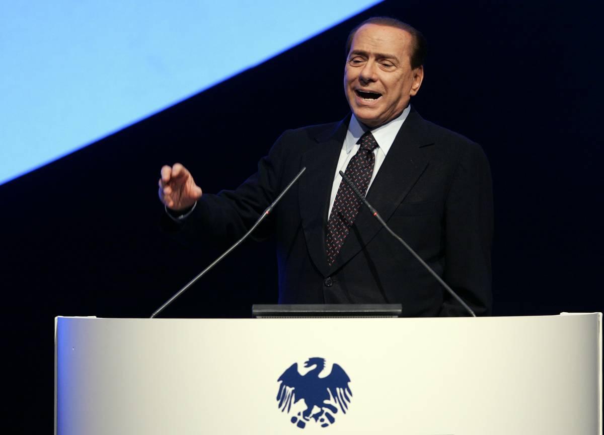 """Il premier: """"Ecco la rivoluzione liberale anti crisi"""""""
