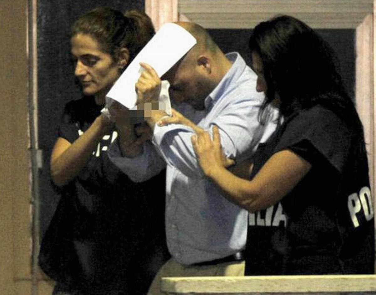 Condannato Bianchini,  lo stupratore dei garage:  17 anni per tre violenze
