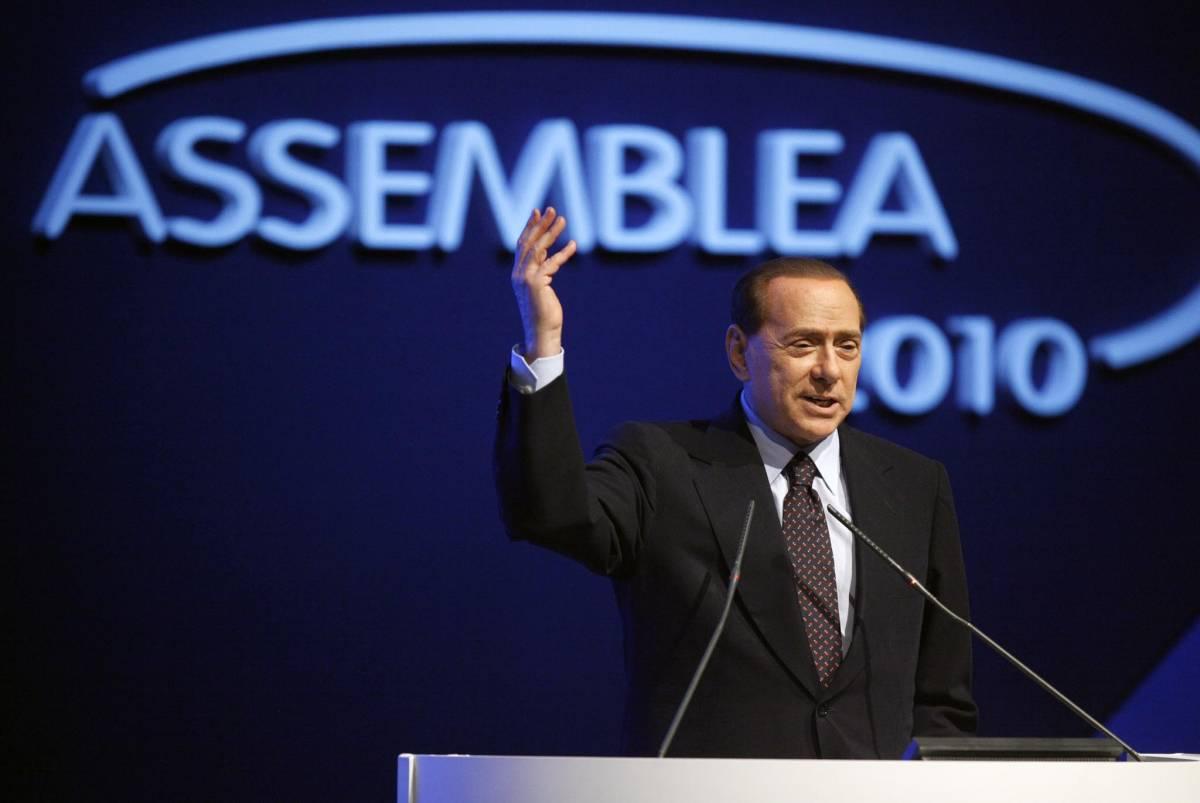 """Intercettazioni, Berlusconi: """"Siamo tutti spiati""""  Ma nella maggioranza si frena sui tempi del ddl"""