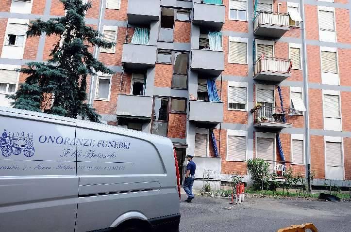 Omicidio di Monza: spunta l'eredità
