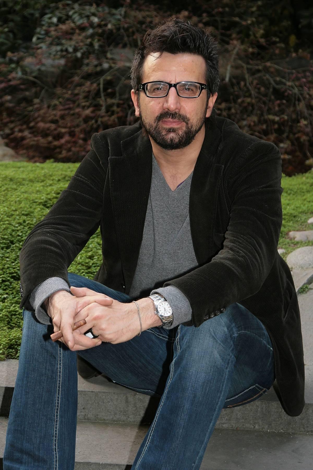 """Omar Pedrini, 20 anni di carriera nella """"Capanna dello zio rock"""""""