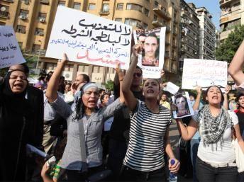I blogger chiedono la verità  per la morte del giovane Khaled