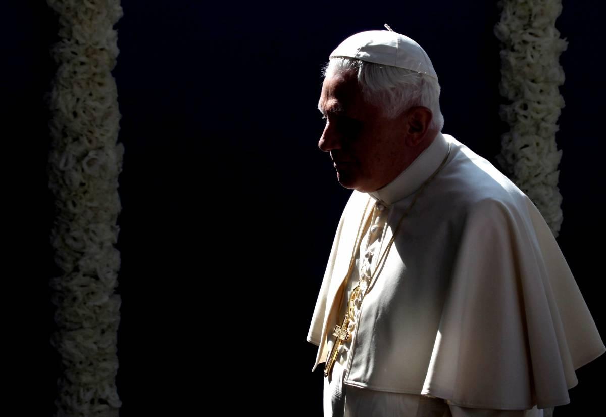 """Il Papa: """"Il sacerdozio non serva al proprio potere personale"""""""