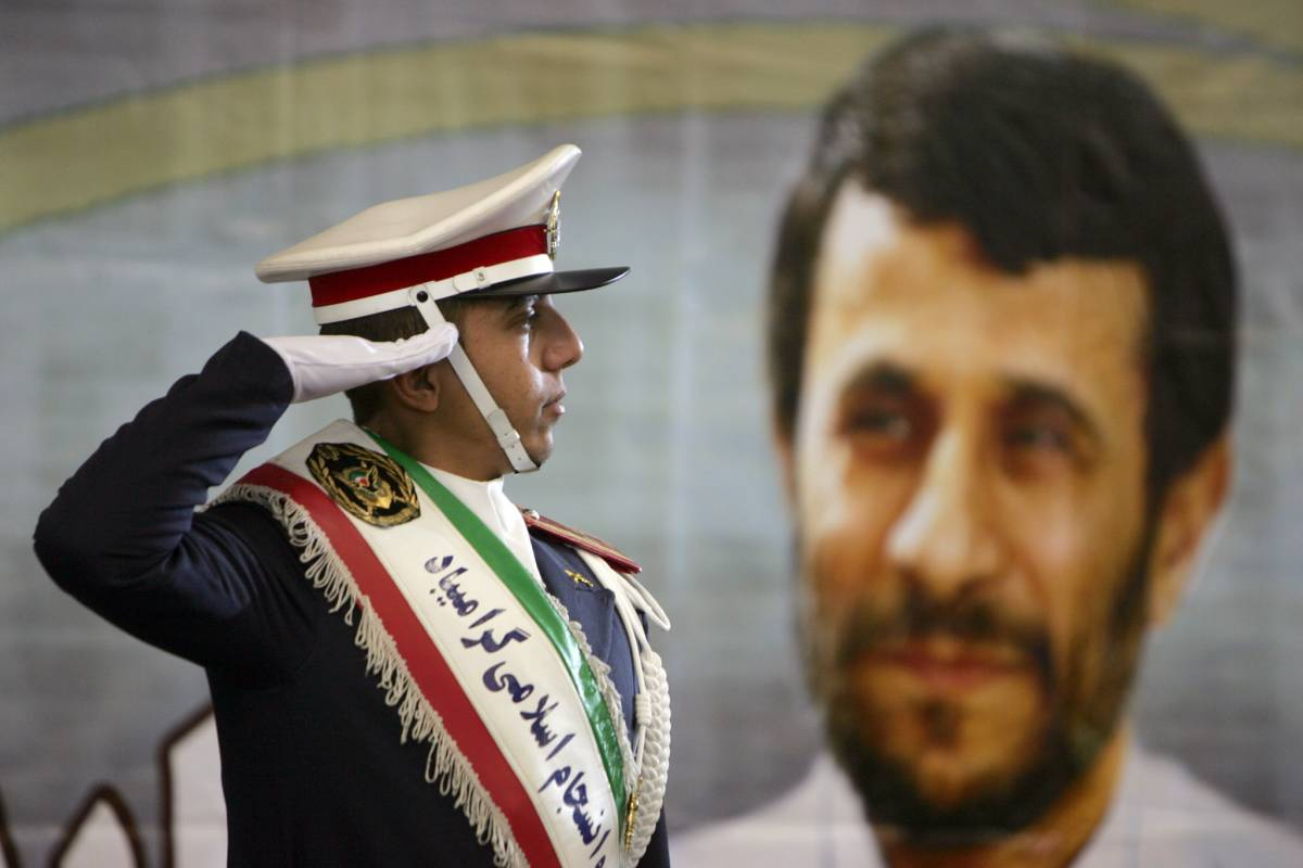 "Teheran: ""No a ispezioni Aiea"""