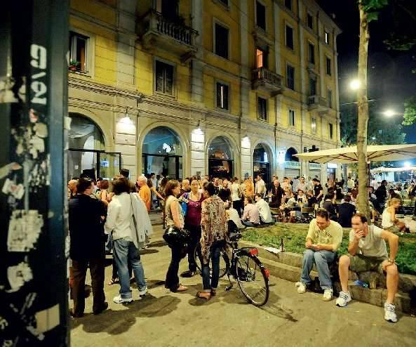 """Movida, il Comune """"Stop ai nuovi locali"""""""