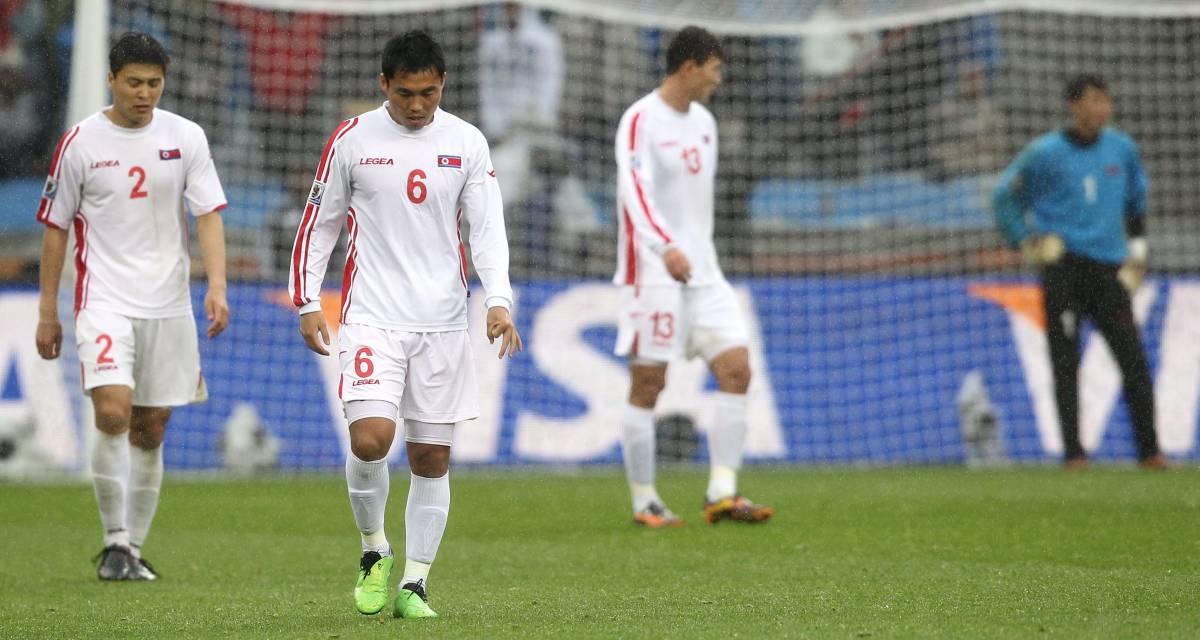 Ai coreani sono rimasti i tagliolini sullo stomaco