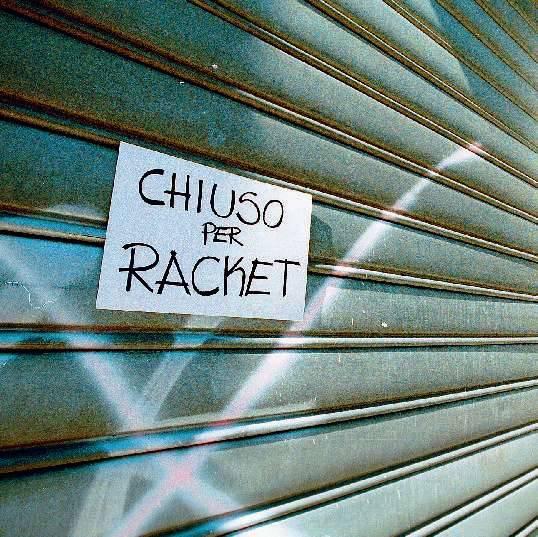 "Racket, imprenditori: ""Pizzo ai clan calabresi"""