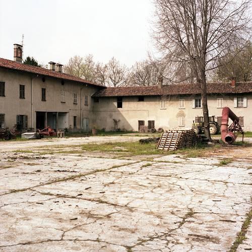 Alla scoperta delle cascine di Milano