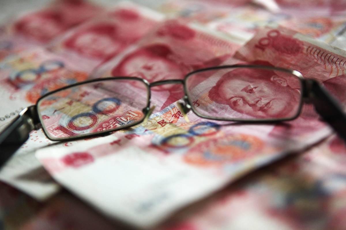 Yuan, la mossa della Cina:  fissato il tasso di cambio  Già eroso metà del rialzo