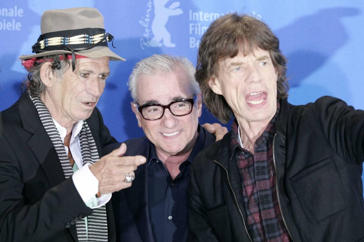 "Rock ed eroina, i ""maledetti"": Eric Clapton, Keith Richards, Lou Reed"