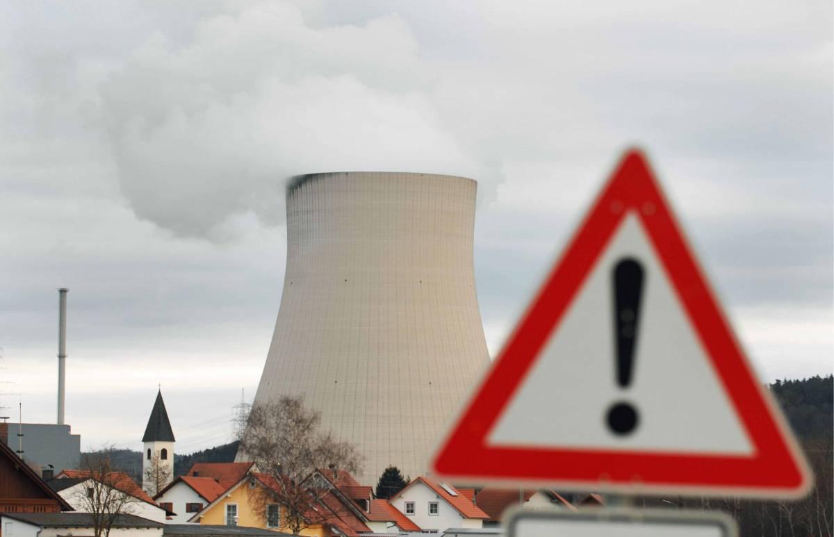 """Nucleare, la Consulta:  """"No a ricorsi delle Regioni  Infondati e inammissibili"""""""