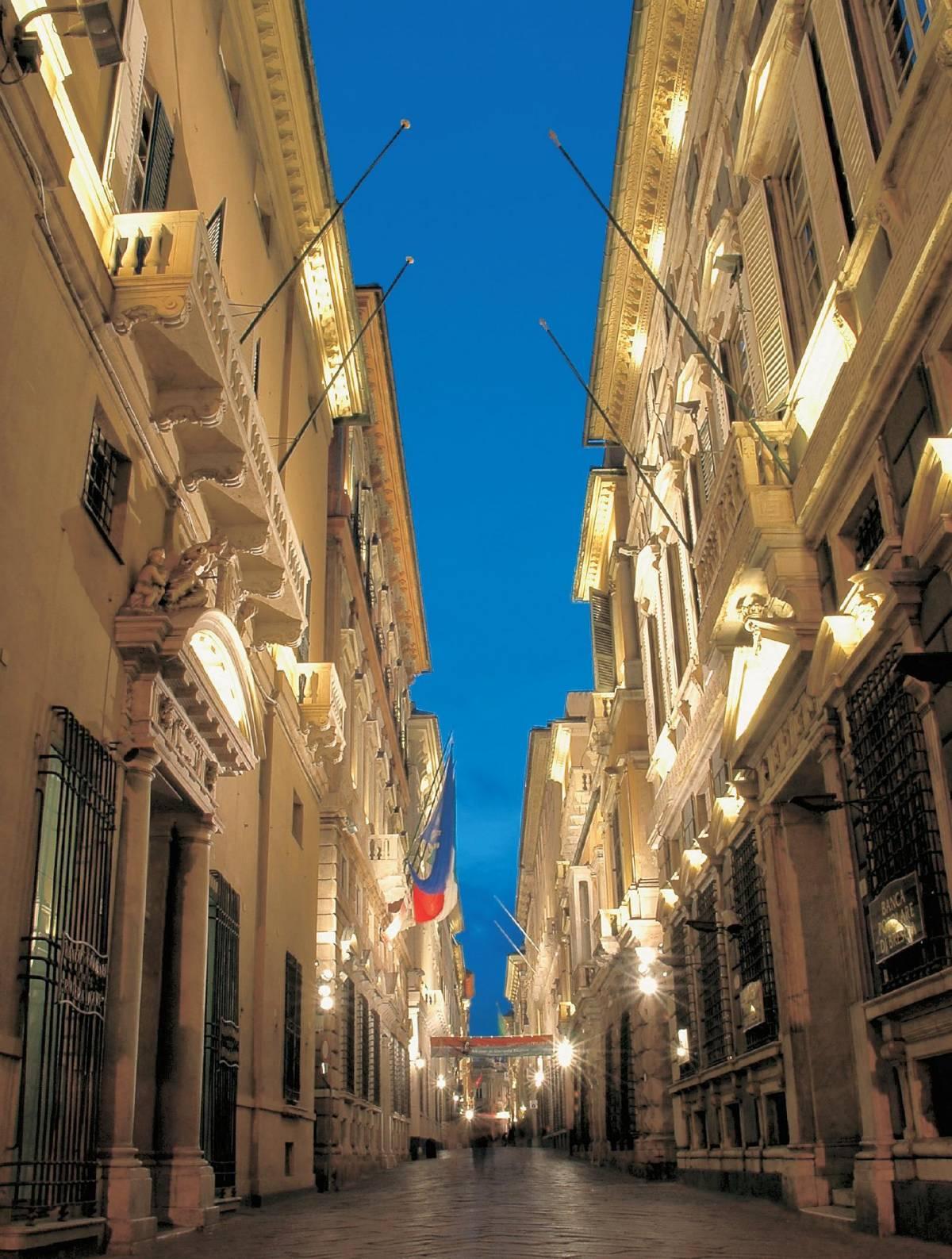 Musei aperti di notte Genova diventa più anglosassone
