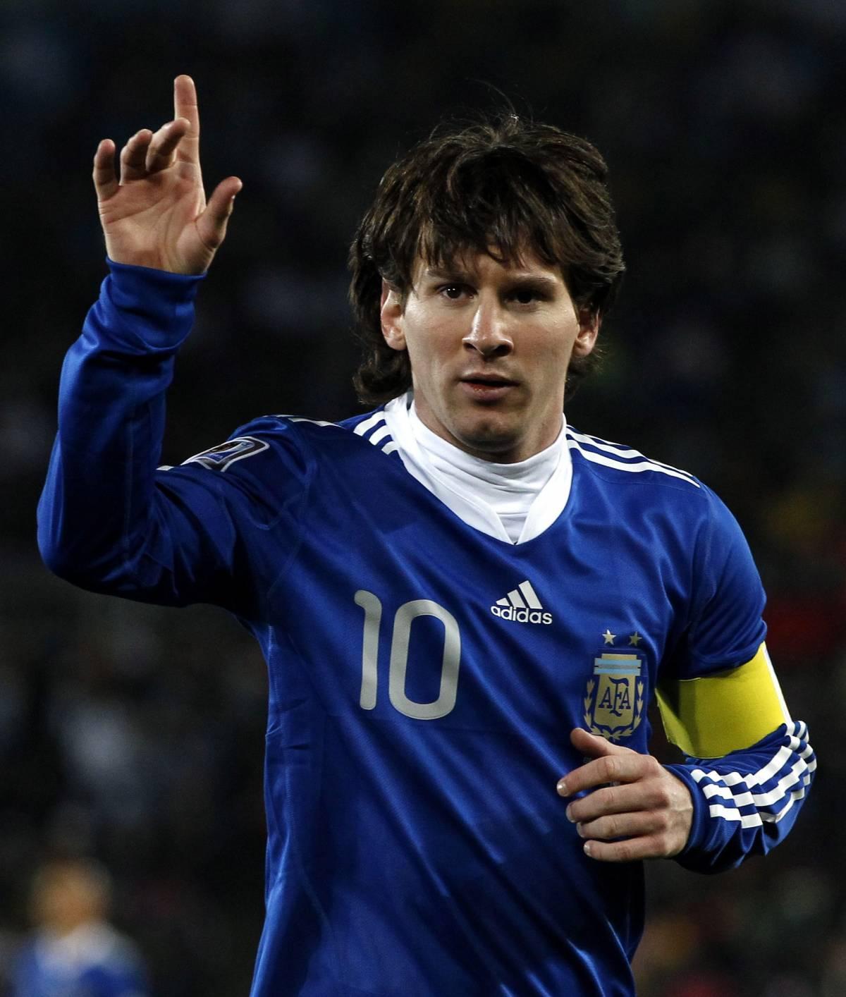 Argentina-Brasile, Maradona-Dunga Sorry, la finale perfetta non è azzurra