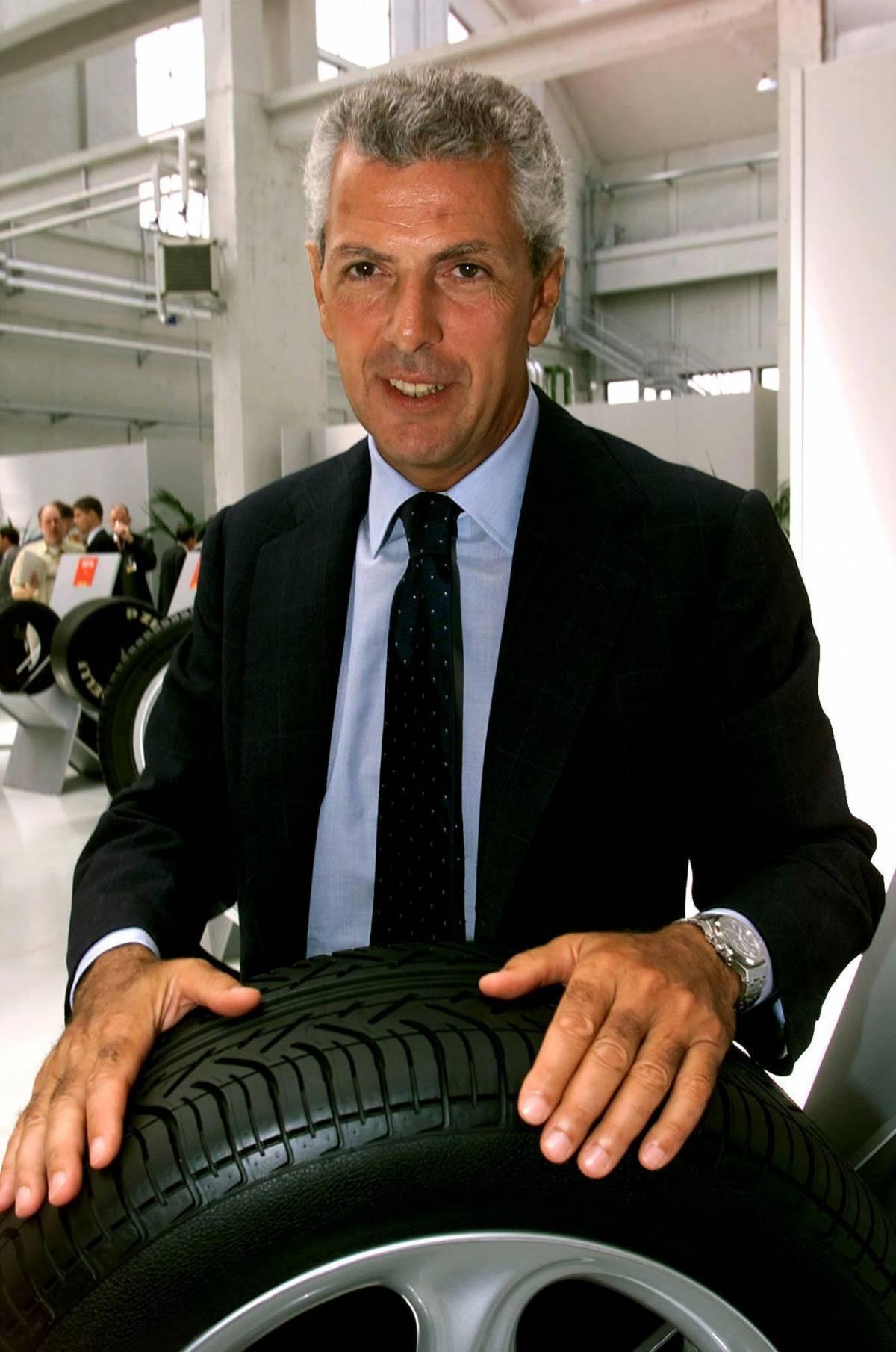 Pirelli torna in Formula 1 vent'anni dopo. Obiettivo: il Far East