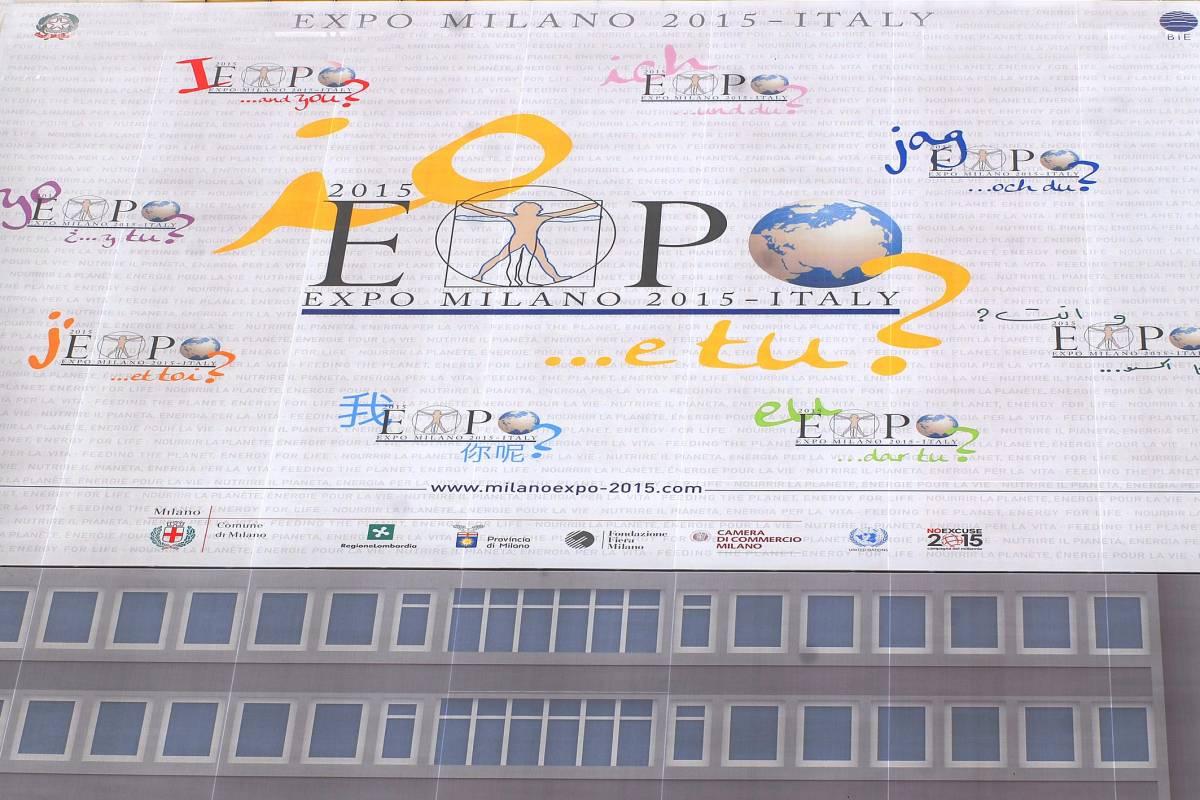 Expo 2015, Stanca lascia l'incarico  La Moratti: ora fase più operativa