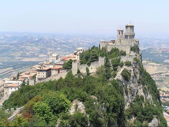Gli italiani che hanno portato i soldi alla Smi Bank di San Marino