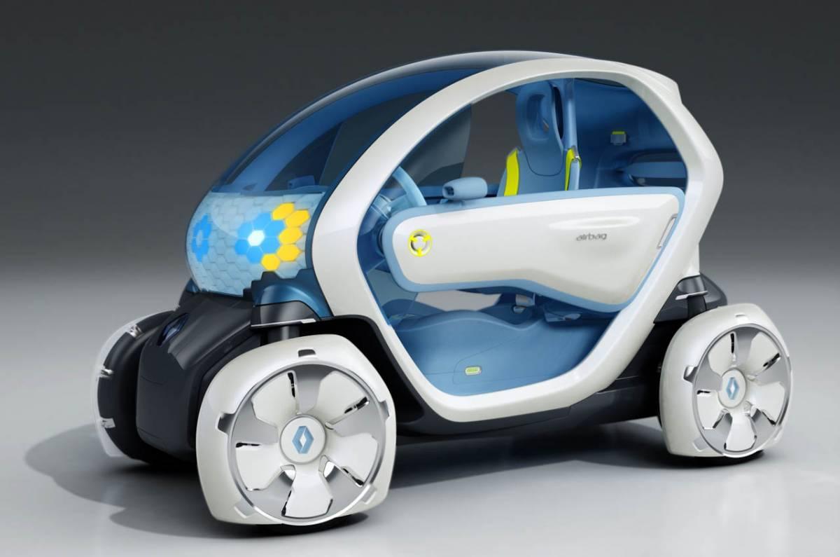 L'auto elettrica? Un vero gioiello
