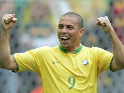 Da Garrincha a Ronaldo: in Brasile-Cile  è d'obbligo la doppietta