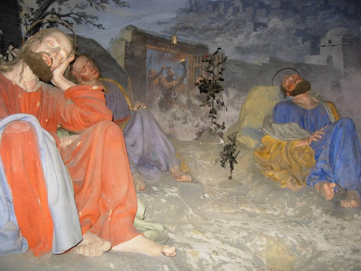 Il Rinascimento sanguigno e lombardo di Testori