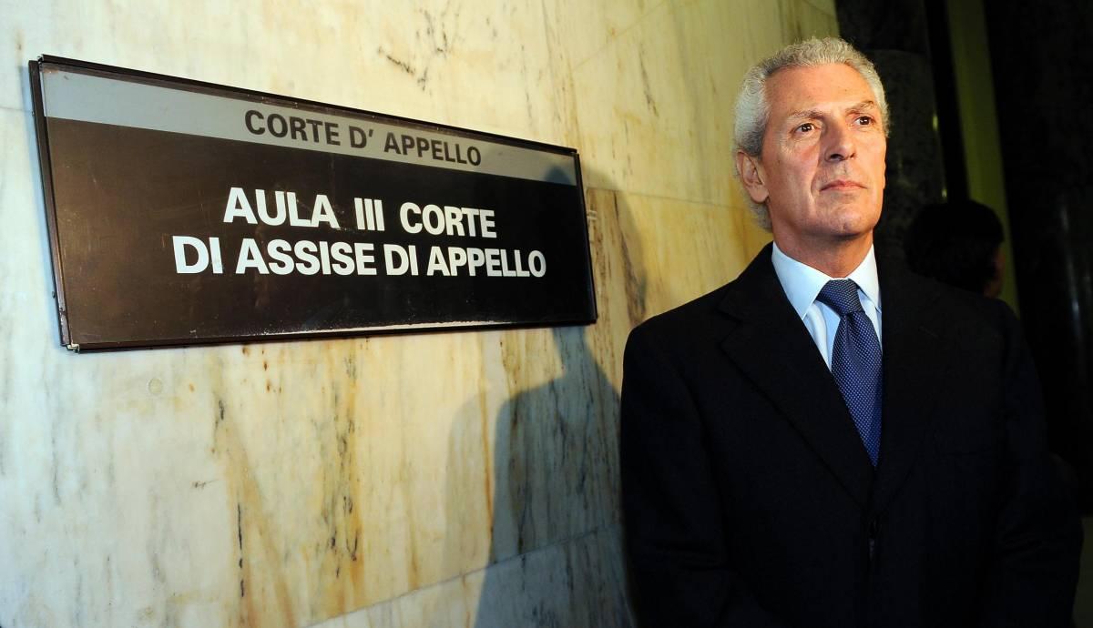 """Dossier Telecom, il gup:  """"In tribunale Tronchetti  testimone inattendibile"""""""