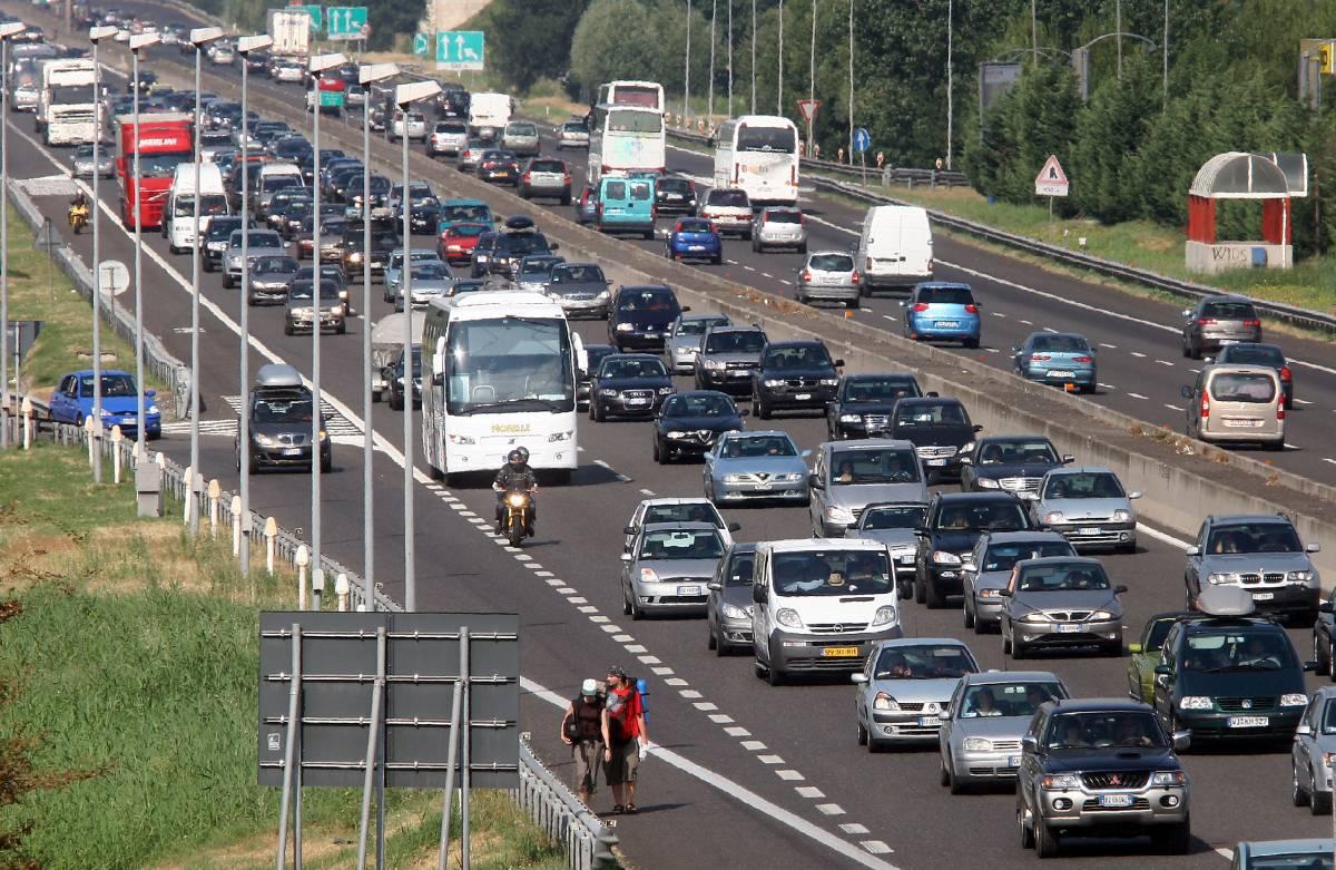 Per gli italiani ferie care  Stretta sulle autostrade:  gli aumenti anche del 5%