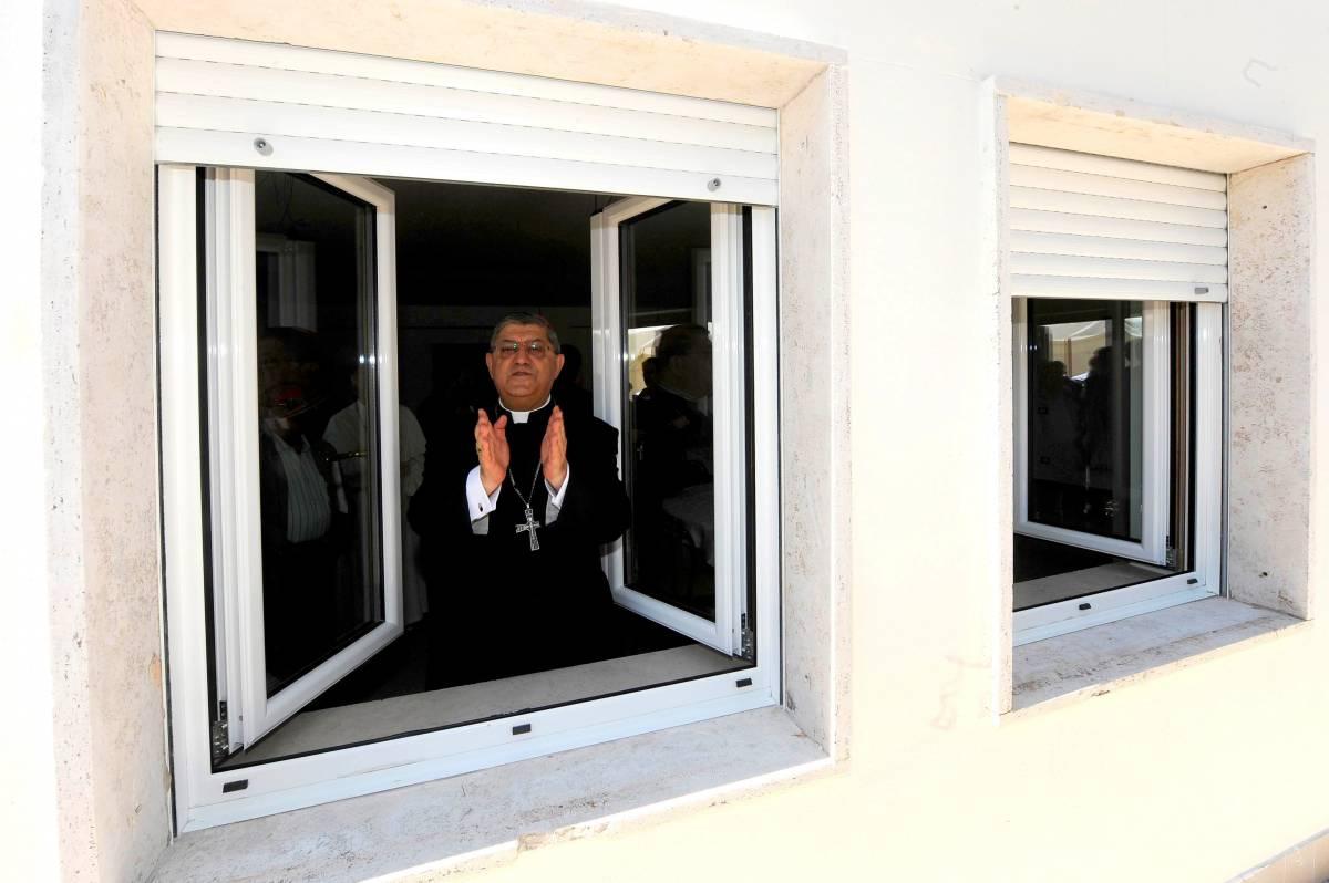 """Vaticano: """"Per cardinale Sepe stima immutata"""""""