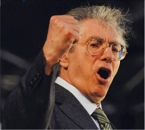 """Andrea Gibelli: """"Bossi?  Altro che vicesindaco!  Sarà lui il candidato"""""""