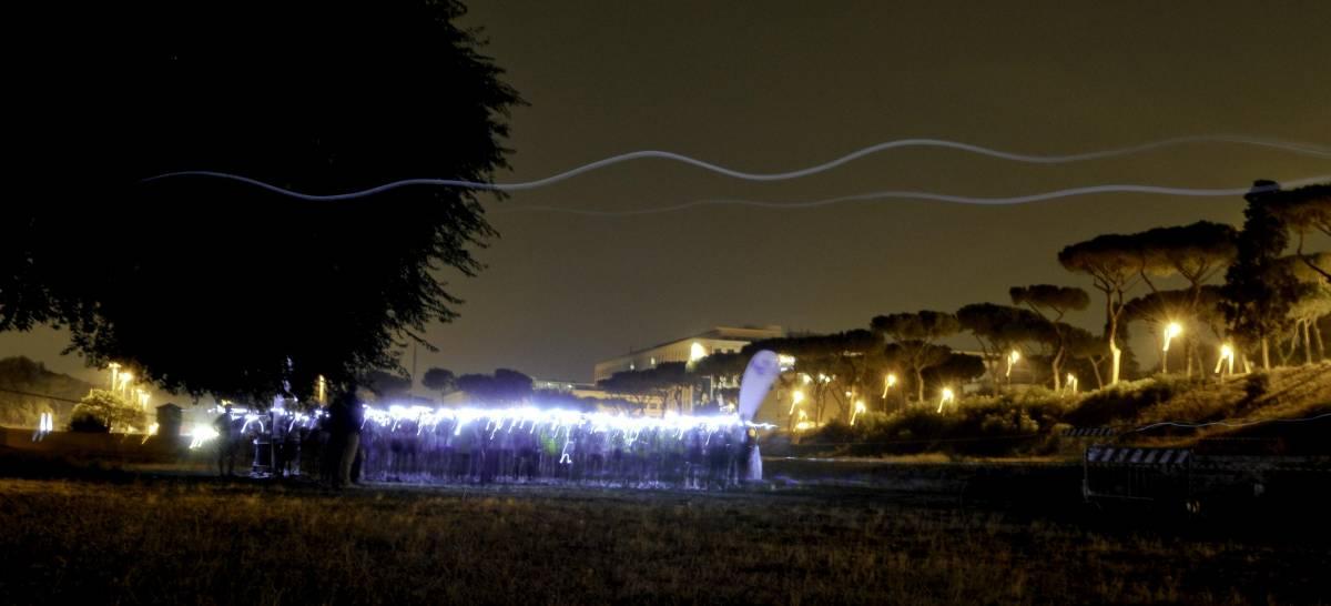A Roma torna la Corsa Futurista