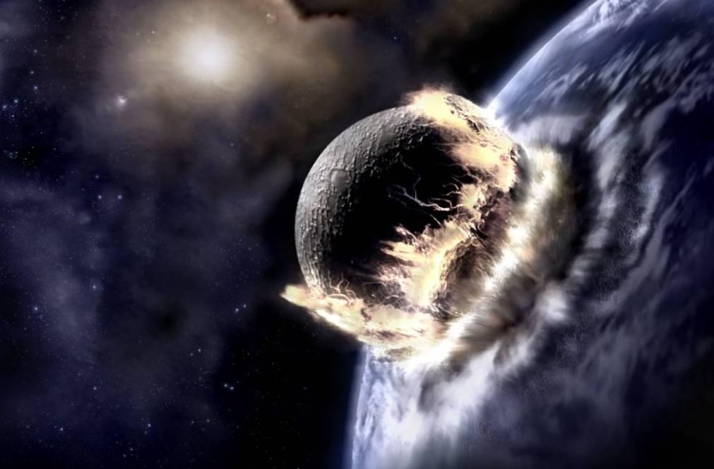 2013: Terra paralizzata  da tempesta magnetica