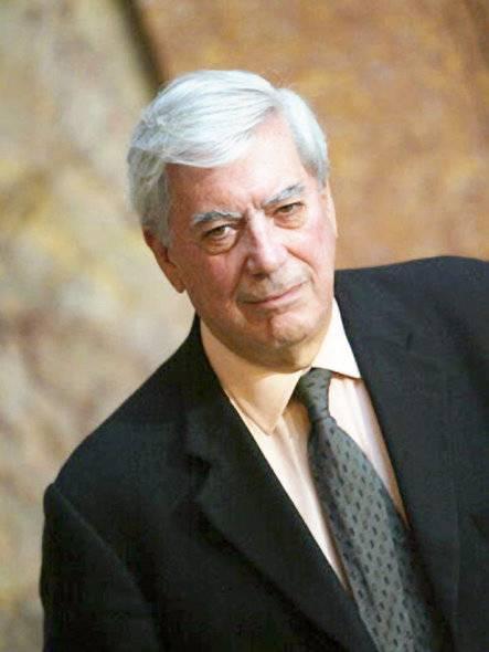 """Mario Vargas Llosa: """"I demoni privati   e pubblici sono il cuore della scrittura"""""""