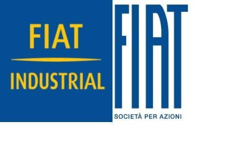 Marchionne presenta  i due nuovi marchi Fiat