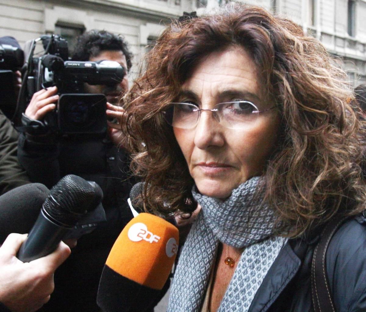 Ruby, la Cassazione chiede di confermare la censura per la pm dei minori Fiorillo