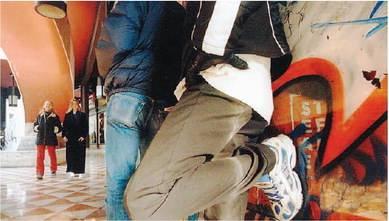 Quarto Oggiaro, gang compie 11 rapine:  arrestati 4 giovani tra i 12 e i 16 anni