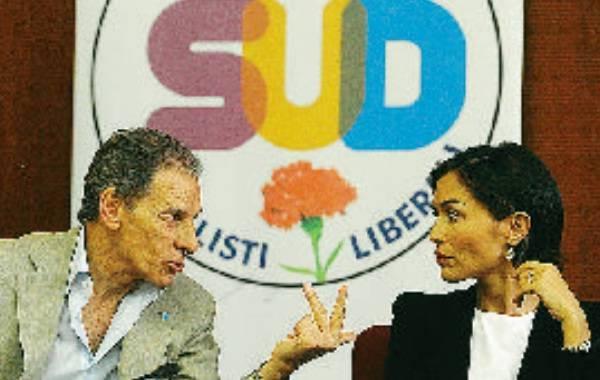 Silvio dà il via libera: il Sud avrà la sua Lega