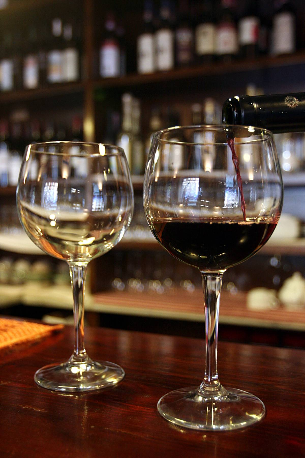 Produzione di vino,   l'Italia sorpassa la Francia  Ora è prima al mondo