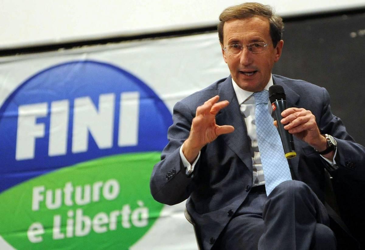 """Gianfry provoca Silvio:   """"In politica hai chiuso  Il vero leader sono io"""""""