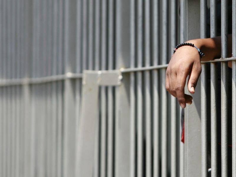 Carcere, non solo parenti  A Verona due detenuti   a colloquio con i loro cani