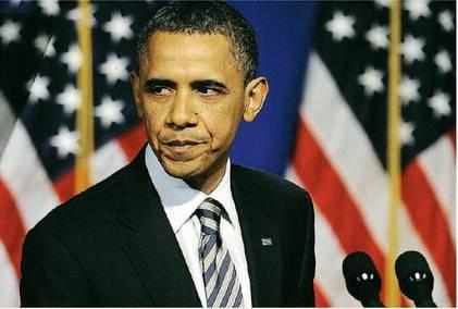 """Anche i deputati afroamericani contro Obama:  """"A pagare il prezzo della crisi saranno i neri"""""""