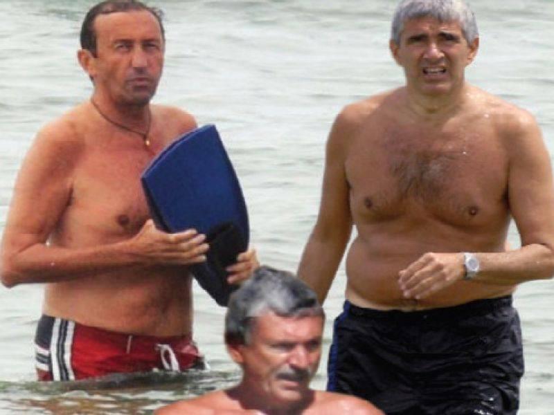 Ecco come ai politici   s'è ristretta la vacanza