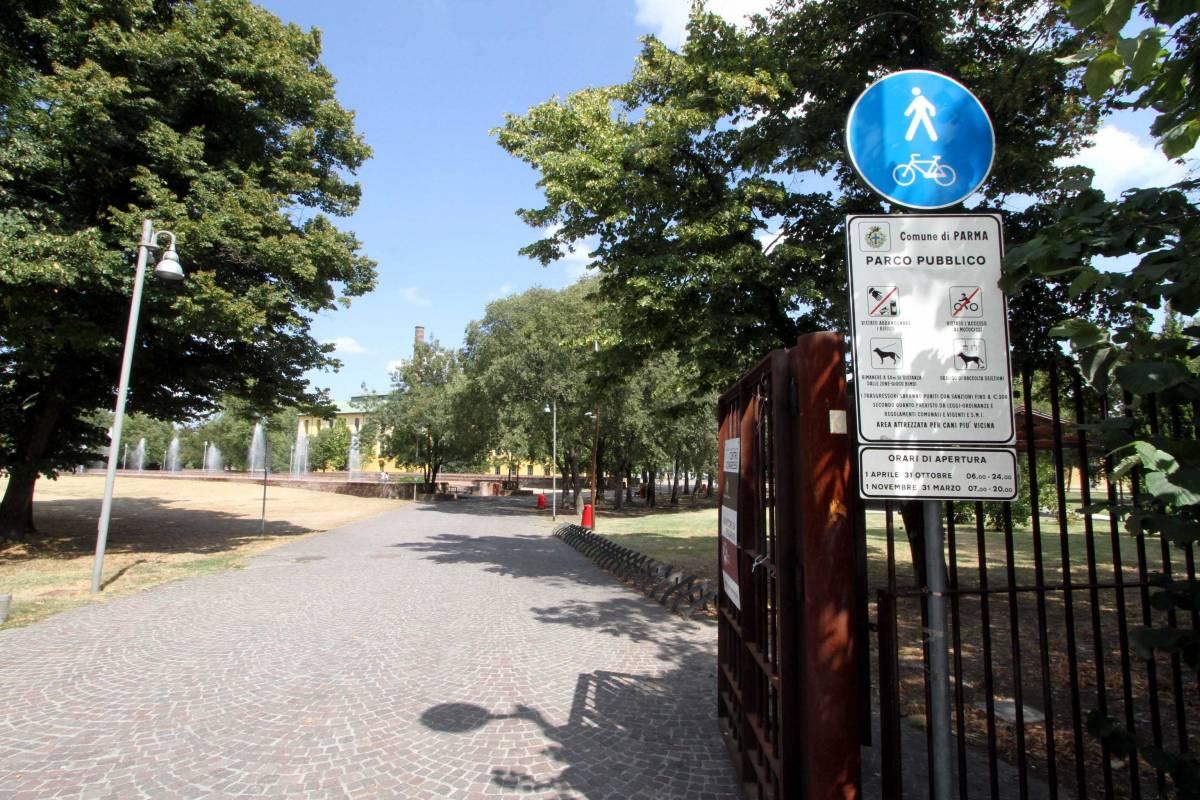 Parma, dopo le proteste  il Comune fa retromarcia:  parco dedicato a Falcone
