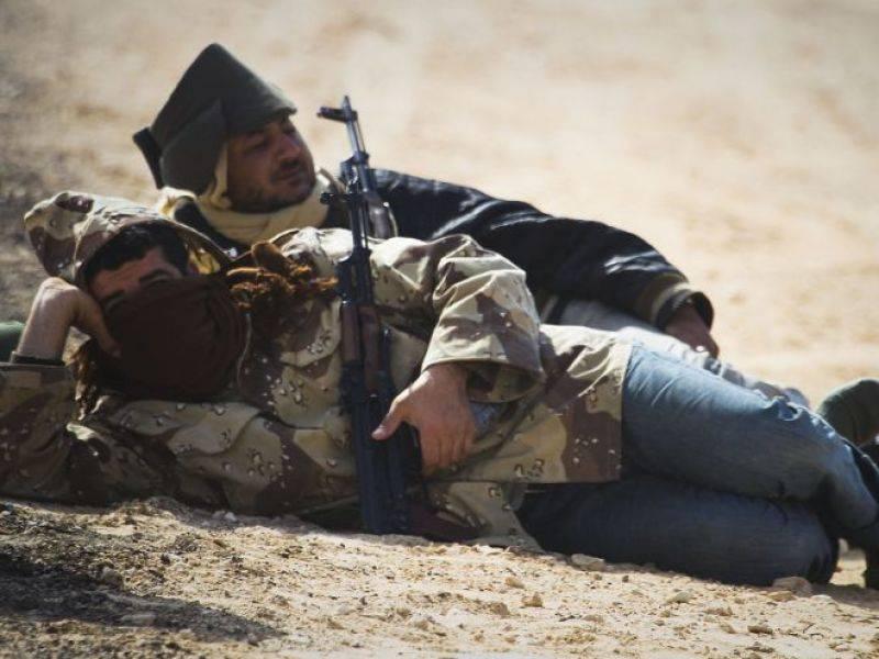 """Libia, utilizzo dei satellitari punito con la morte  """"Permettono di comunicare con il nemico"""""""