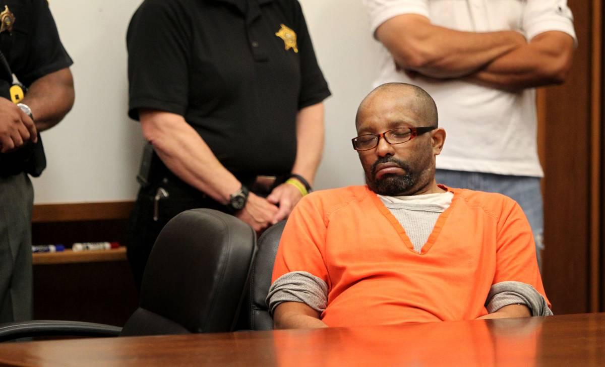 Il mostro di Cleveland  condannato a morte:  uccise undici persone