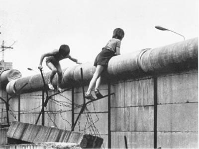 Muro di Berlino, cinquant'anni fa la costruzione