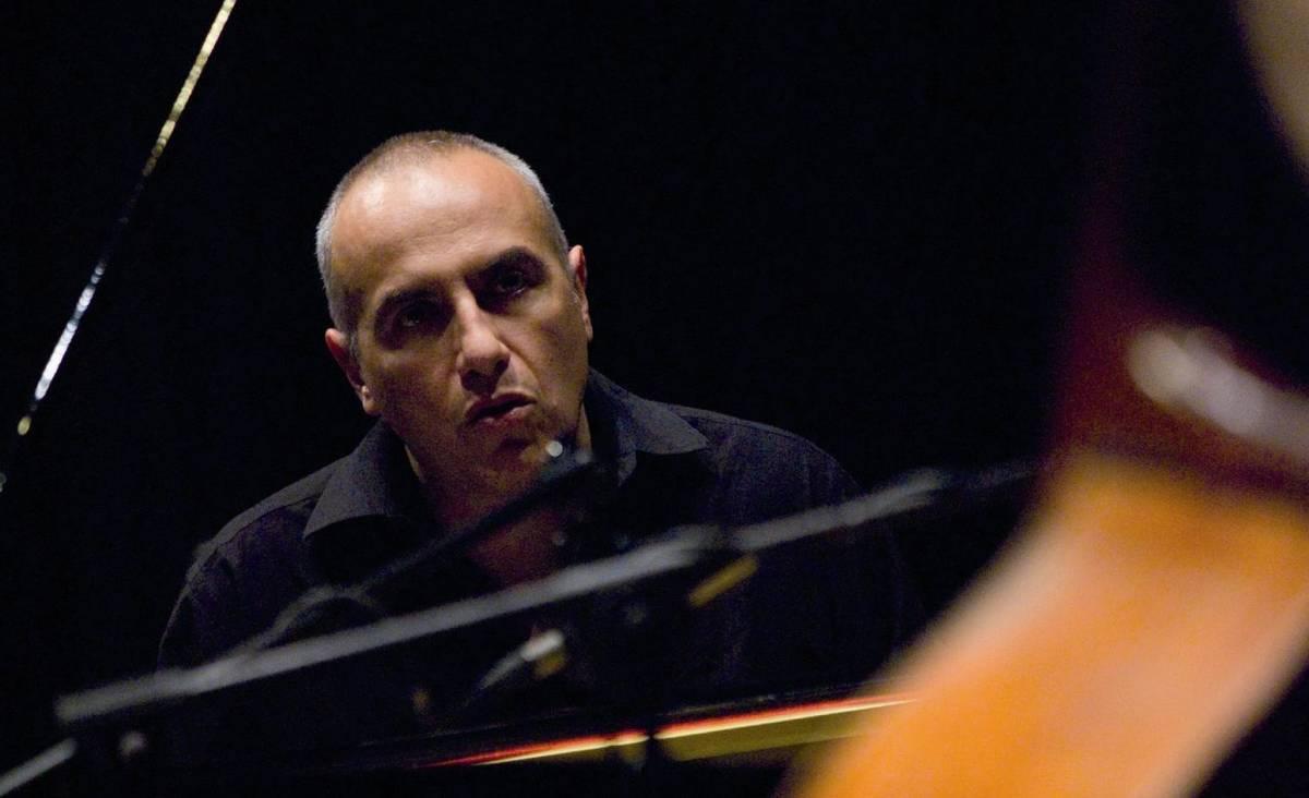 Danilo Rea trasforma  il jazz in uno spettacolo