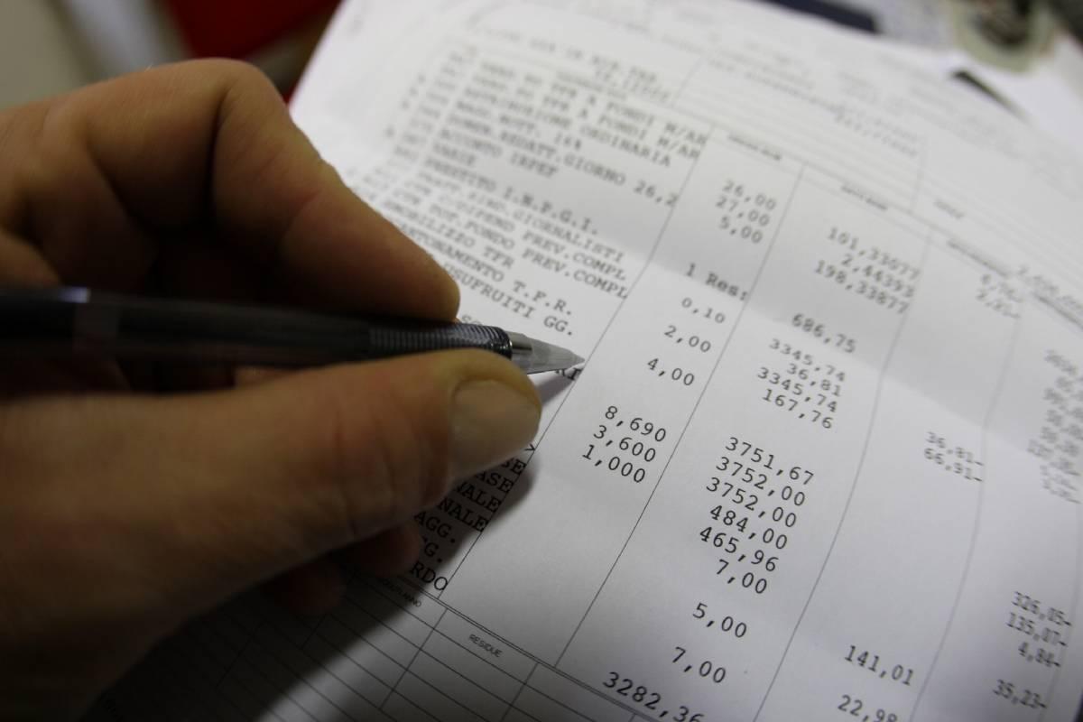 Ecco le sette assurdità   in una sola misura fiscale