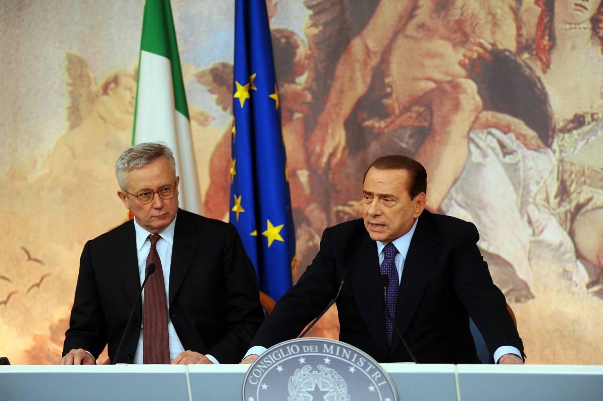 """Premier convinto del decreto: """"Elogiati da Merkel e Bce"""""""
