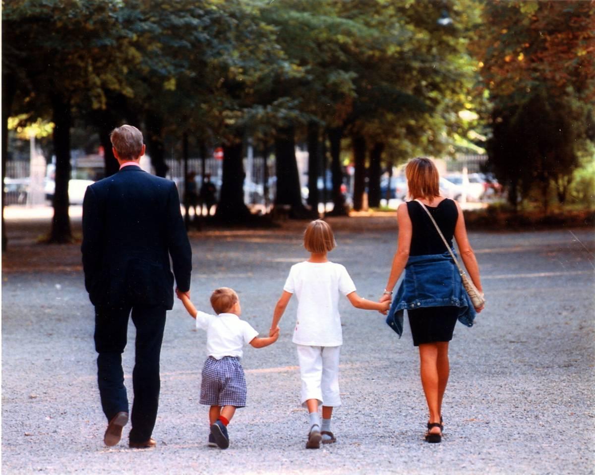 Le strane amnesie sul quoziente familiare