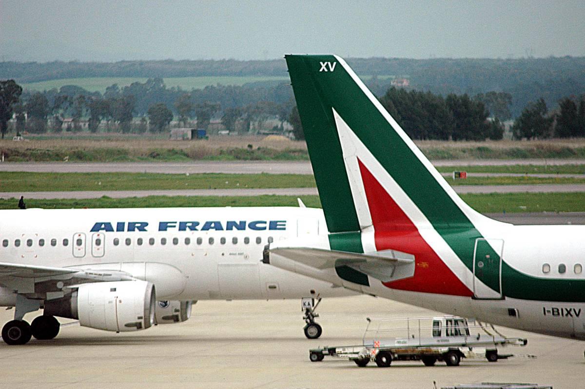 Trasporto aereo: a giugno cresce ancora