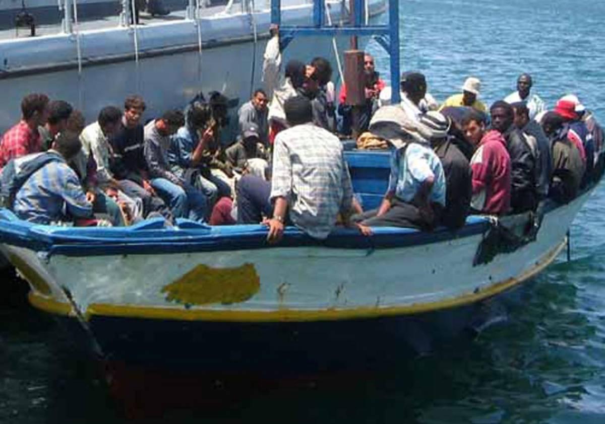 La Regione caccia i profughi che non ci sono